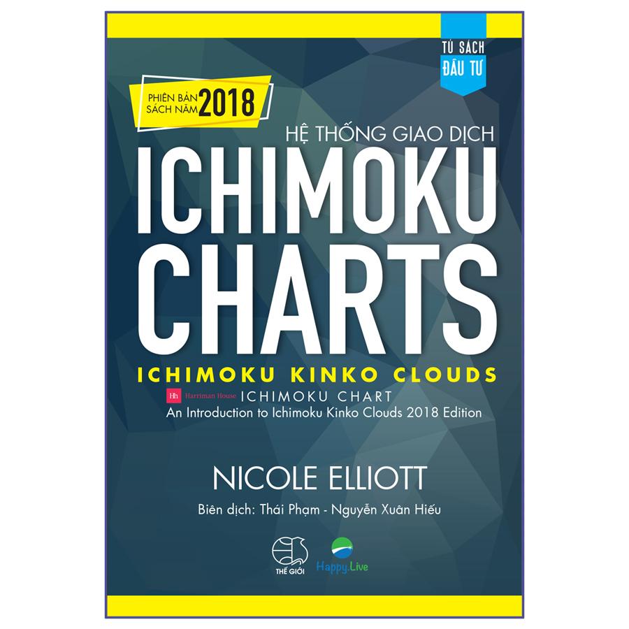 Sách - Hệ thống giao dịch Ichimoku Charts