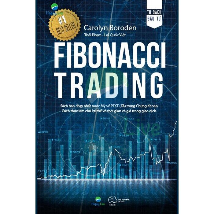 Sách – Fibonacci Trading