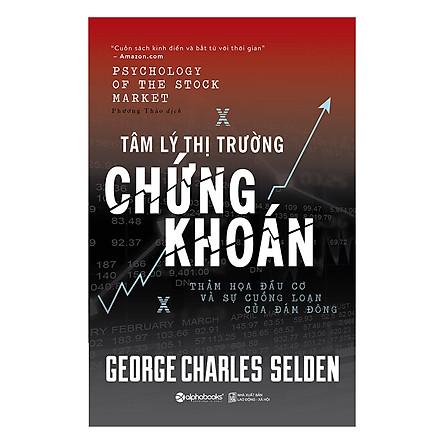 Sách - Tâm lý thị trường chứng khoán