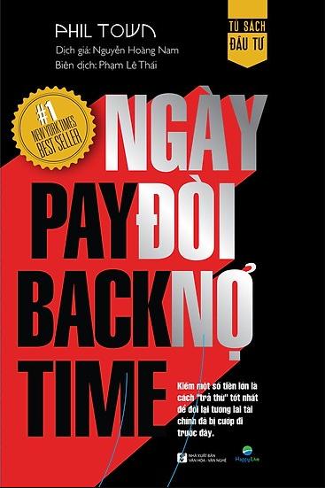 Sách – Payback Time – Ngày đòi nợ