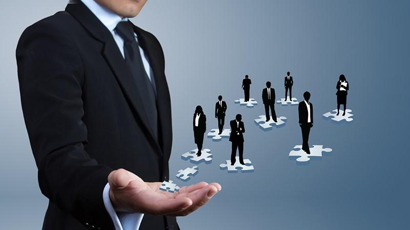 Đừng tìm môi trường làm việc tốt, hãy tìm một ông chủ tốt…